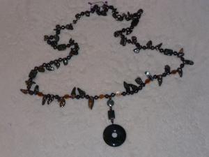 """My """"Buddha Beads"""""""