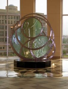 JusticeSculpture