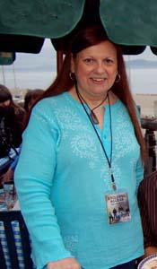 Carole May