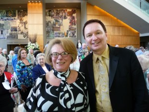Gershwin Carolyn & Kevin Cole