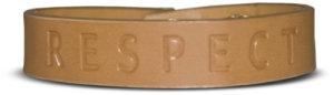 respect-bracelet