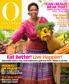 O Magazine, August, 2009