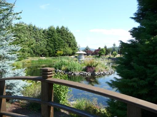 Sequim Park 2009