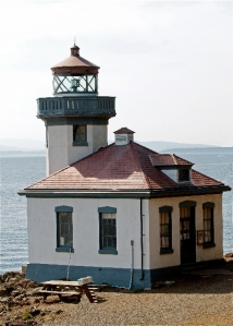 Carole's Lighthouse