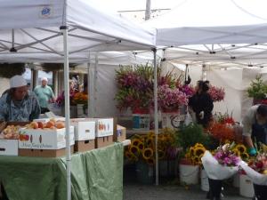 Edmonds Farmer's Market