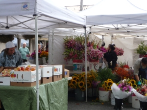 Edmonds Farmer's Market