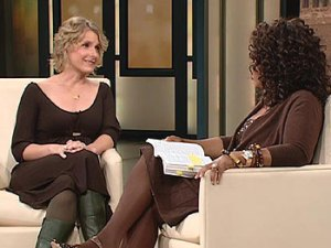 Elizabeth Gilbert on Oprah