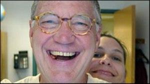 Letterman and Birkitt