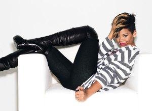 RihannaGlamour