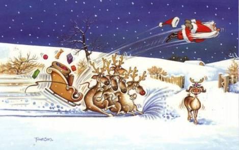 ChristmasHoHo