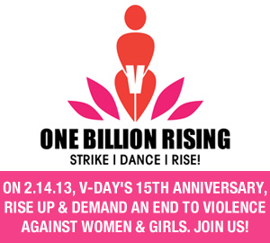 OneBillion Rising