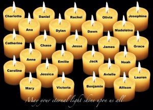 SandyHook Victims