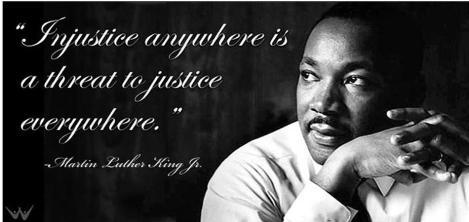 MLK Inspiration