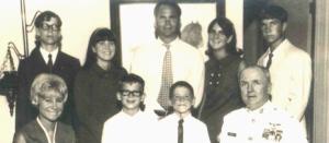 Conroy Family