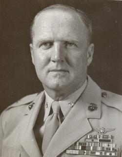 Col. Donald Patrick Conroy