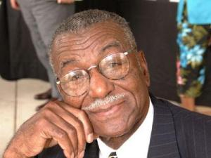 Civil Rights leader Fred Shuttlesworth