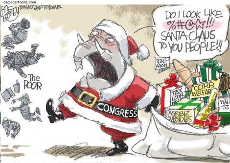 ScroogeCongress
