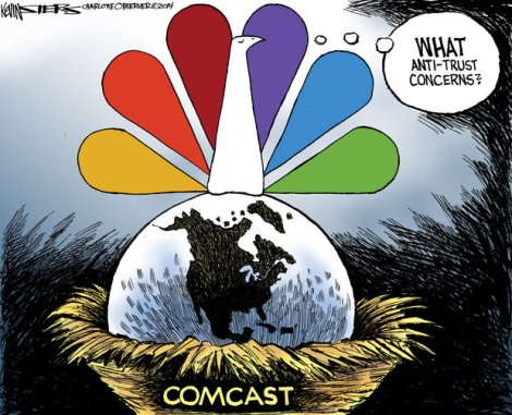 ComcastNest