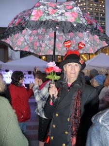 OBR Umbrella