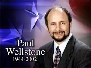 Sen. Paul Wellstone (D-MN)