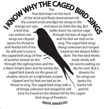 CagedBird