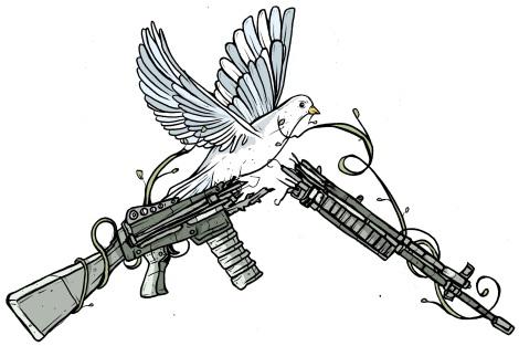 GunsPeace
