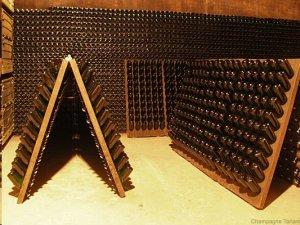 Tarlant cellars