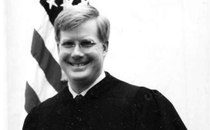 Federal Judge Mark Fuller