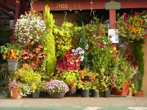 FlowerHouse WestSeattle