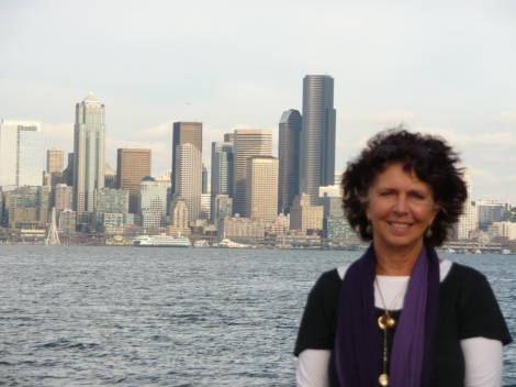 Kit Gruelle in Seattle