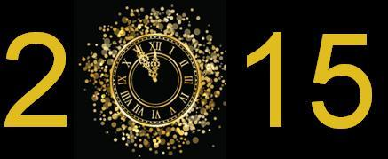 2015 new-years-eve-clock