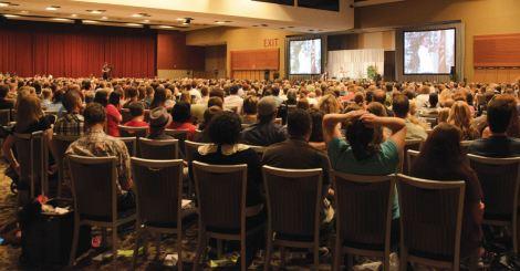 $600K retreat for DSHS employees