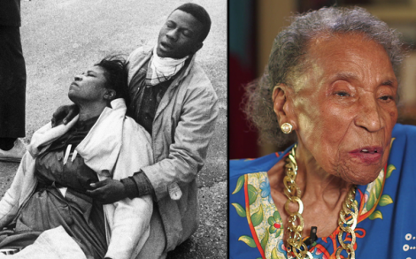 Amelia Boynton, Civil Rights Activist