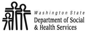 dshs logo