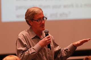 Kevin Quigley, Secretary of DSHS