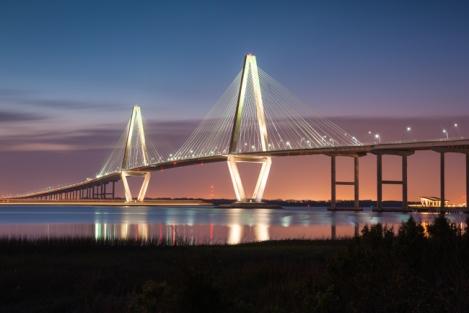 Ravenel Bridge, Charleston, SC