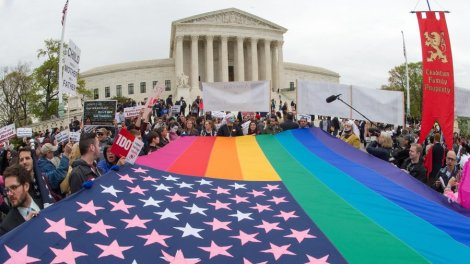 SCOTUS GayMarriage