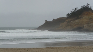 Dory Beach, Pacific City, OR