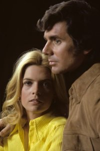 Meredith Baxter and David Birney
