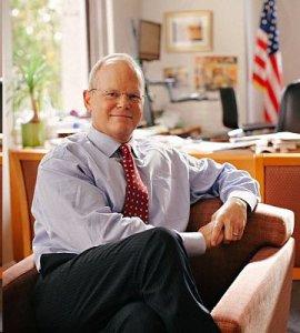 Dan Satterberg, Prosecutor, King County, WA