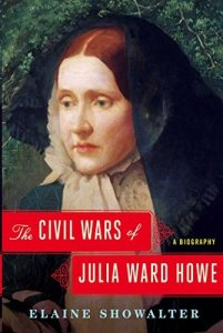 Julia CivilWars