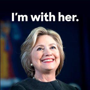 Hillary ImWithHer