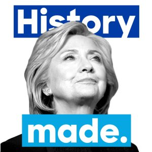 HRC History