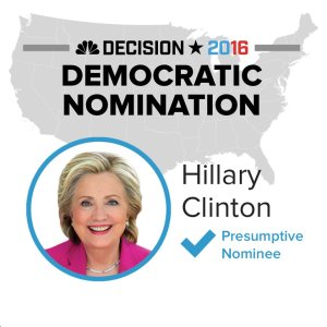 HRC Nominee