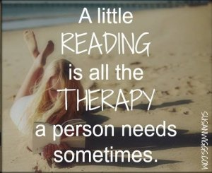 ReadingTherapy
