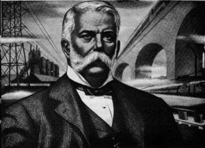 George Westinghouse was obsessed with excellence.