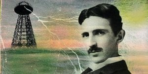 Nikola Tesla was obsessed with ideas.