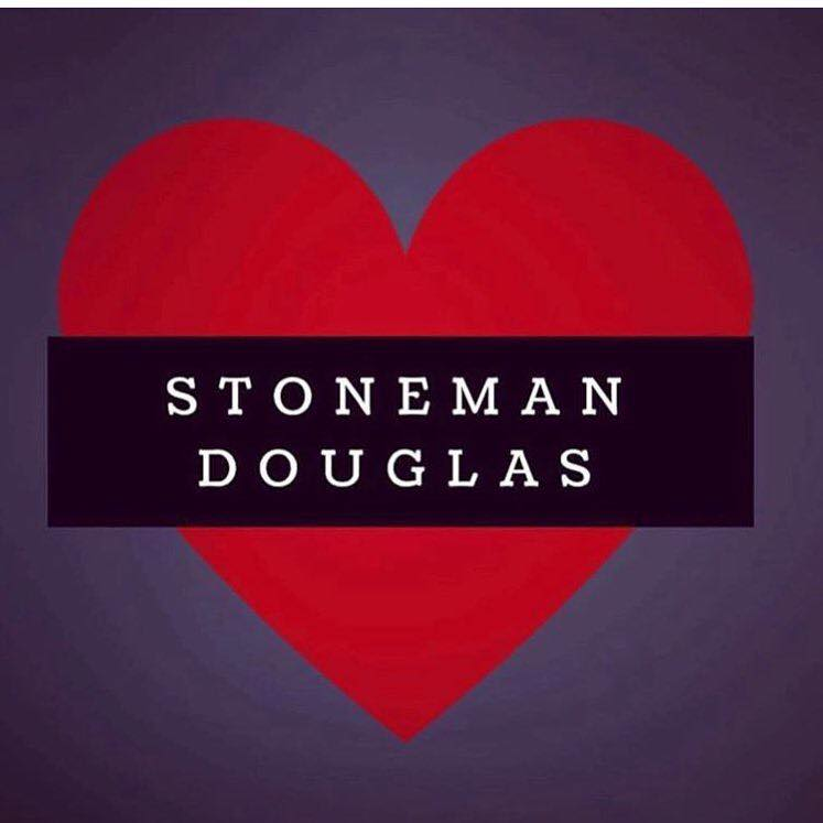 2fd36490 The #NeverAgain kids at Parkland's Stoneman Douglas are amazing, passionate  advocates for an end to gun violence. But, politicians who are being bribed  by ...