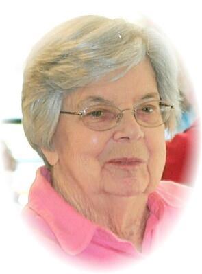 Marilyn Stanton