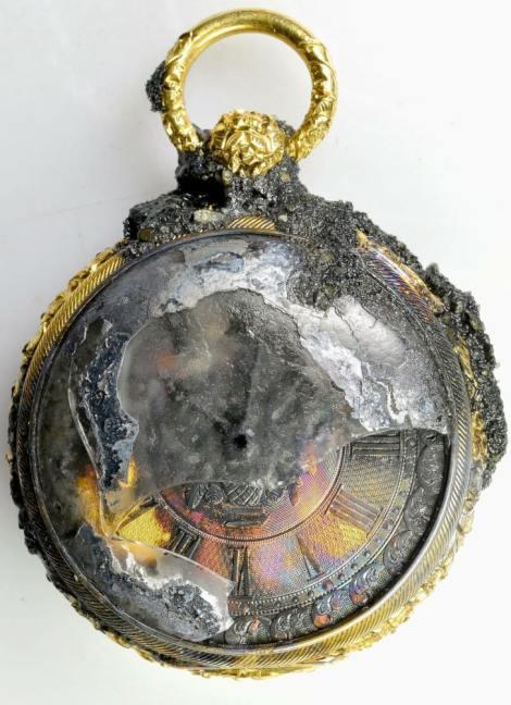 Pulaski Watch